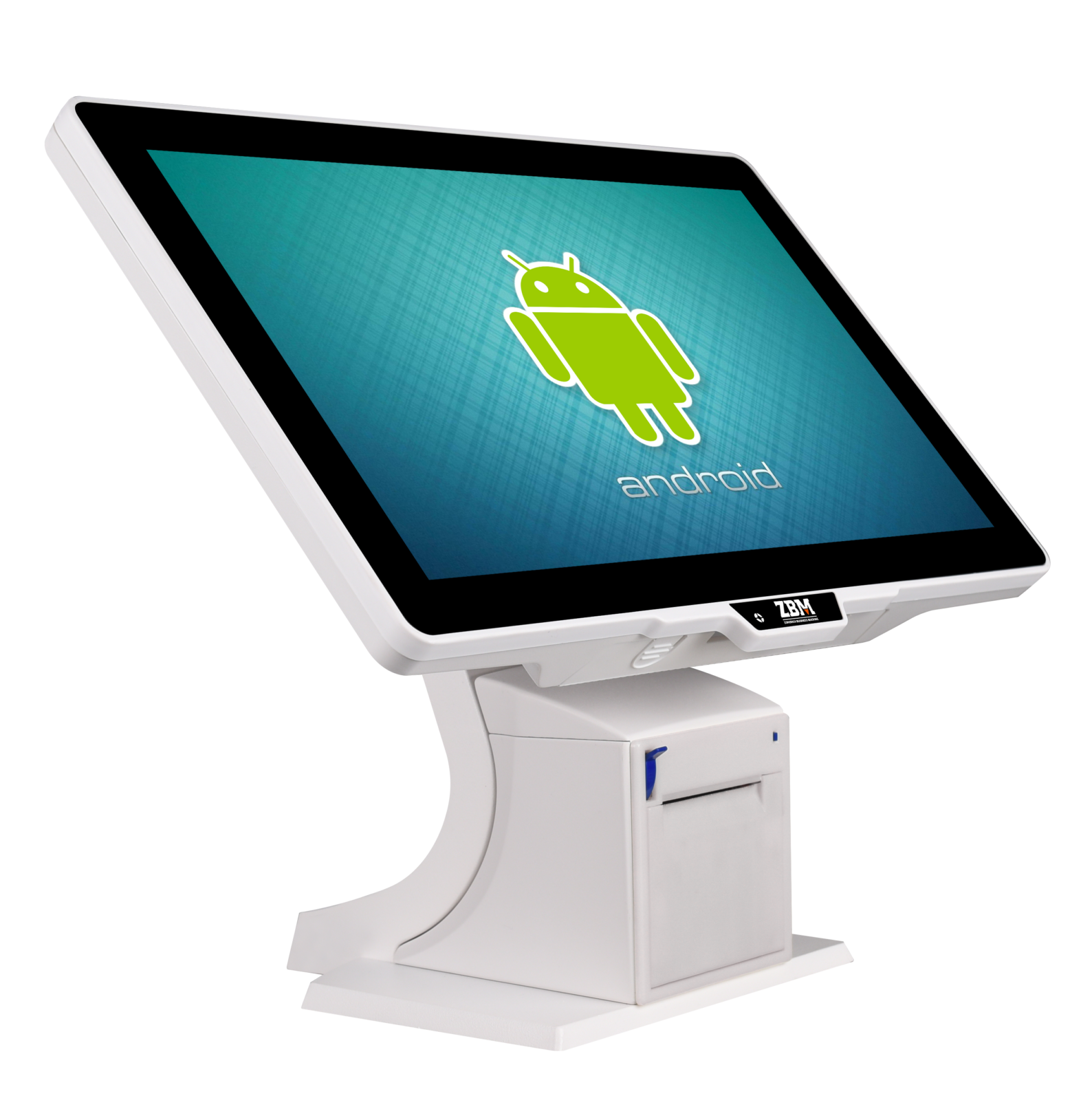 ZONERICH ZQ-A9156 ANDROID BLANCO